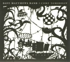 DAVE MATTHEWS BAND - COME TOMORROW 2018 US CD * NEW & SEALED *