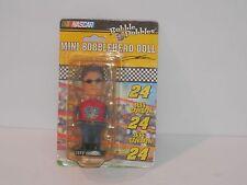 Nascar Jeff Gordon #24 Mini Bobblehead Doll Figure