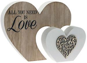 Love Word Ornament Decorative Items Bedroom Living Room Home Accessories Decor