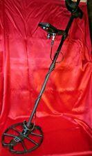New listing Simplex Notka Makro Detector + Extra Coil & Tall Man's Shaft & Earphones