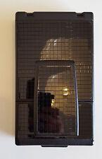 Polaroid SX-70 alpha 1 - model 2  TESTED & WORKING (Black Ball Mirror Edition)