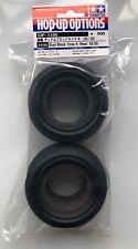 Tamiya 54186 Bloqueo Neumáticos/Neumáticos k (Trasero,62/35)