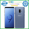 Samsung Galaxy S9 Plus 128GB Blue Dual SIM G965FD Unlocked S9+ 1 Year Warranty