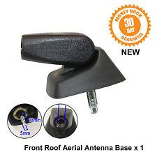 Vauxhall Aerial Antenna Base Opel Vivaro Movano Roof Front New x 1