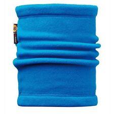 Sciarpa blu per bambini dai 2 ai 16 anni