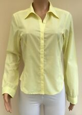 *NEW* Atmosphere Yellow Shirt Size 12  #JT2