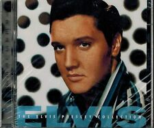 TIME-LIFE - ELVIS PRESLEY COLLECTION -TREASURES 60 TO 63 - BRAND NEW SEALED 2CDS