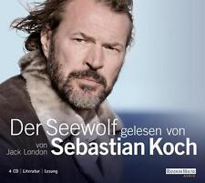 Der Seewolf von Jack London (2009)