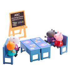 Peppa Pig: Classroom Playset [Toy]