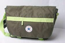 Converse Messenger To Go Bag (Green) Cons II