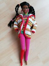Barbie United colors of Benetton Christie 1990