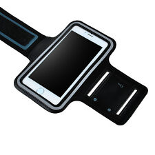 For iPhone 7 Plus Sports Armband Case Running Exercise Arm Band Cover Holder