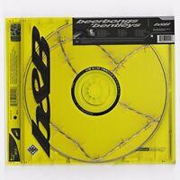 Post Malone - Beerbongs & Bentleys [New CD] Explicit
