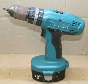 Makita 8390D Cordless Drill BODY AND BATTERY ONLY