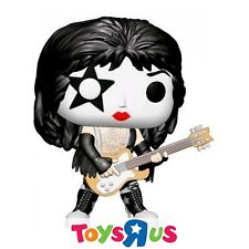 Funko KISS - Paul Stanley The Starchild Pop! Vinyl Figure
