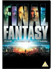 Final Fantasy The Spirits Within [DVD] [2001]