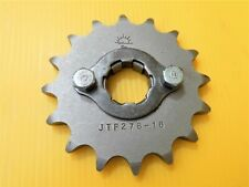 HONDA SUPERDREAM CB400N - FRONT DRIVE SPROCKET & FITTINGS GOOD CONDITION