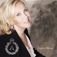 AGNETHA FALTSKOG: A 2013 CD ABBA - NEW (CD)