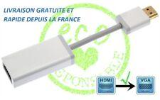 Câble Convertisseur le Conseil VGA HDMI Blanc Acer Nc.23811.01s