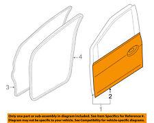 FORD OEM 13-16 C-Max-Door Skin Outer Panel Left DM5Z5820201A