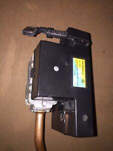 Module De Commande + bloc gaz chaudière Frisquet    MD type DN 94