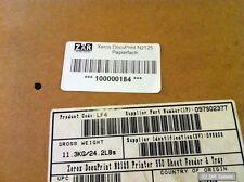 Xerox docuprint n2125/n-2125/n 2125 bandeja de papel, a4, 550 hoja, 97s02377, nuevo