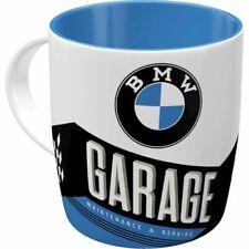 Kaffeetasse, BMW- Garage, Kaffeepott