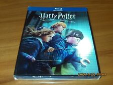 Harry Potter and the Deathly Hallows: Part I (Blu-ray Disc 2010) NEW W/Slipcover
