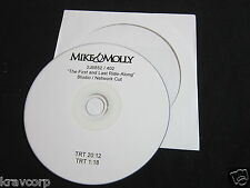 MELISSA MCCARTHY 'MIKE & MOLLY' 2013 PROMO DVD