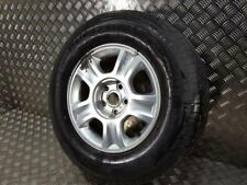 Ford Maverick 2001 To 2003 16 inch Alloy Wheel with Tyre