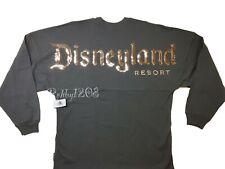 Disney DLR Disneyland Resort Briar Rose Gold Sequin Spirit Jersey M Medium BNWT