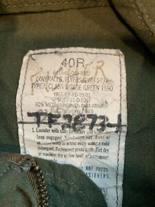 Military Nomex Summer Flyers Flight Suit Coveralls Sage CWU-27P USAF ALL SIZE GC