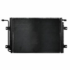 1972-78 DODGE D/W TRUCK A/C CONDENSER PARALLEL FLOW Air Conditioning AC 134a