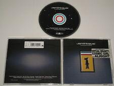 Jamiroquai/Voyage Without Moving(Sony Soho Square 483999 2) CD Album
