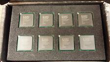 XC3S400-4FG320C 400K Gates 8064 Cells 630MHz 90nm Technology 1.2V 320-Pin FBGA