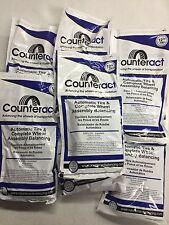 12oz. Counteract Tire Balance Bead Bags 4 Bags