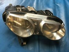Rover 75 // MG ZT Right Side Headlight (Part #: XBC103960) RIGHT HAND DRIVE ONLY