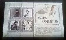 Miles Davis-Anton corbijn