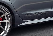 Audi Karosserie Aufkleber Embleme Zum Auto Tuning Günstig