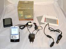 Palm Tungsten T3 PDA mit Netzteil OVP #GSB