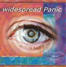 Don't Tell the Band [DualDisc] by Widespread Panic (CD, Nov-2004, 2 Discs)