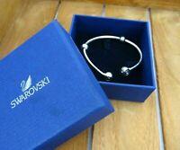 Swarovski Armband Damen Armreif 925 silber + Schmuckbox Geschenkbox
