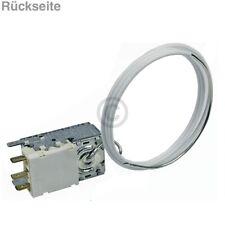 Thermostat K59-L2598 Ranco 1000mm Kapillarrohr 3x6,3mm AMP