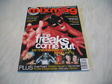 Mixmag magazine # Volume 2 Number 90 November 1998