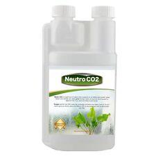 Neutro CO2-facile de carbone liquide aquarium plant engrais 500ml small