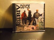 Poison by Bell Biv DeVoe (CD, Nov-2004, MCA Records)IN MINT CONDITION