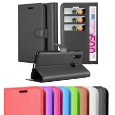 Handy Hülle für Xiaomi RedMi NOTE 7 Cover Case Tasche Etui mit Standfunktion