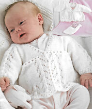 b5d455ae0 DK Double Knit Baby Patterns