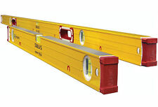 Stabila 38532 78in and 32in Magnetic Jamber Set