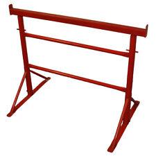 Size 2 Adjustable Steel Builders Trestle / Trestles Band Stands